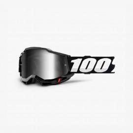 100% GOGGLES Accuri 2 - Mirror Lens