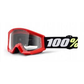 100% GOGGLES Strata Mini