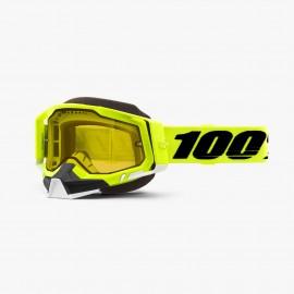 Lunettes 100% Racecraft - Lunettes d'hiver