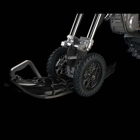 Kit de roue YETI