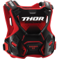 THOR YOUTH GUARDIAN MX ROOST DEFLECTORS