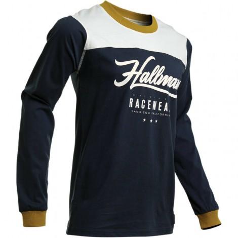MAILLOTS THOR HALLMAN GP