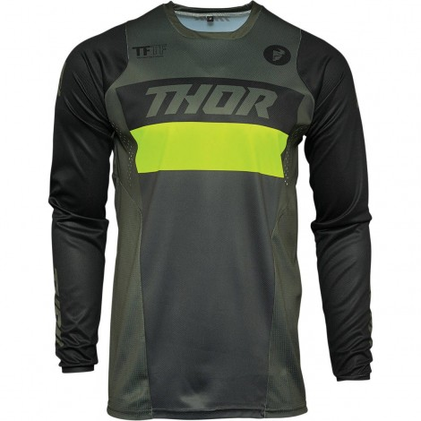 MAILLOTS THOR PULSE RACER