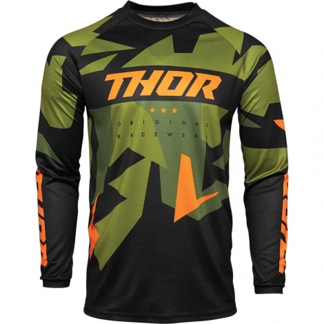 THOR SECTOR WARSHIP JERSEY