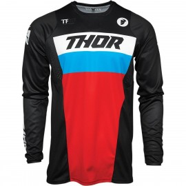MAILLOT JUNIOR THOR PULSE RACER