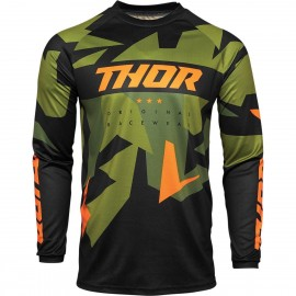 MAILLOT JUNIOR THOR SECTOR WARSHIP