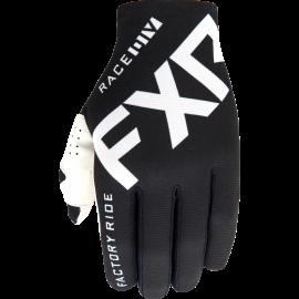 FXR YOUTH SLIP-ON LITE MX GLOVES