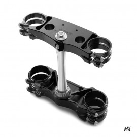 WP FACTORY RACING TRIPLE CLAMPS