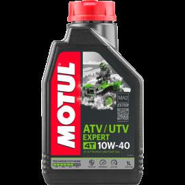 MOTUL ATV UTV SYNTHETIC 4-STROKE ENGINE OIL