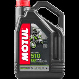 MOTUL 510 2-STROKE SYNTHETIC ENGINE OIL