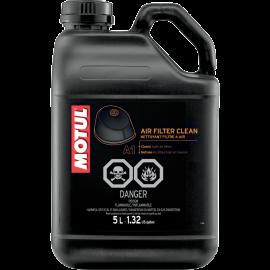 MOTUL AIR FILTER CLEANER - 5L