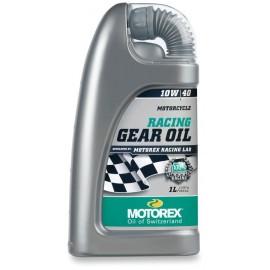 MOTOREX RACING TRANSMISSION OIL 10W40 - 1L