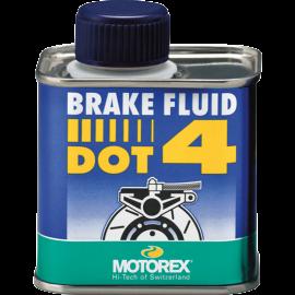 MOTOREX DOT BRAKE FLUID