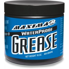 MAXIMA WATERPROOF MULTI-USE GREASE - 454G