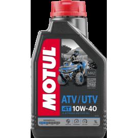 MOTUL QUAD MINERAL 4-STROKE ENGINE OIL