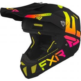 CASQUE FXR CLUTCH CX