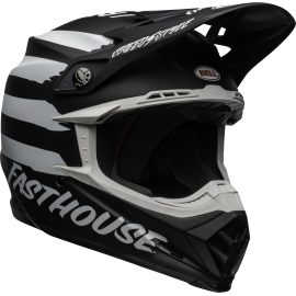 Bell Helmet Moto 9 MIPS Fasthouse