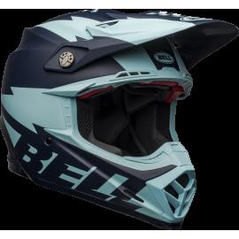 Bell Helmet Moto 9 Flex Breakaway