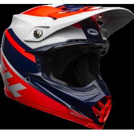 Bell Helmet Moto 9 MIPS Prophecy