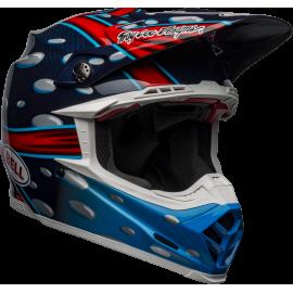 Bell Helmet Moto 9 Flex McGrath Replica