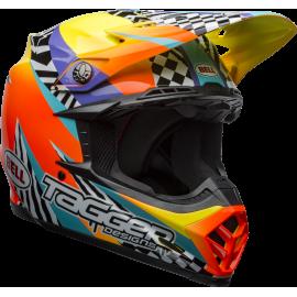 Bell Helmet Moto 9 MIPS Tagger