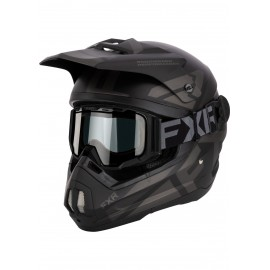 FXR CLUTCH COLD STOP QRS