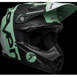 Bell Helmet MOTO-9 Flex Seven Galaxy