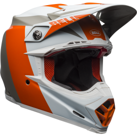Bell Helmet MOTO-9 Division