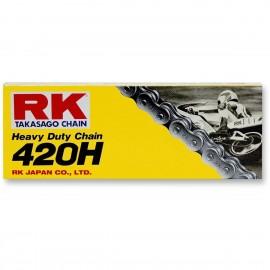 CHAINE RK 420 H M ROBUSTE