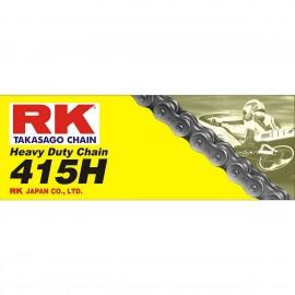CHAINE RK 415 H M ROBUSTE