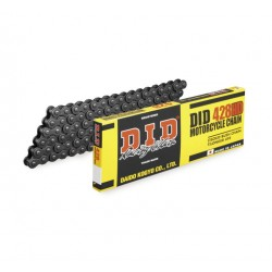 CHAINE D.I.D 428 HD ROBUSTE STANDARD
