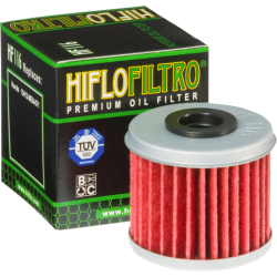 HIFLO STANDARD OIL FILTER