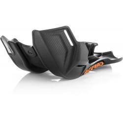 ACERBIS MOTORCYCLE PLASTIC OFF-ROAD SKID PLATE