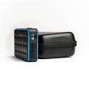 Bottes FXR Backshift BOA Charcoal/ Hivis