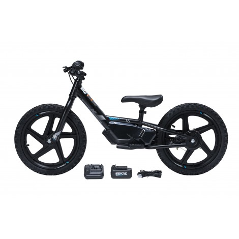 STACYC BRUSHLESS 16EDRIVE LIMITED EDITION