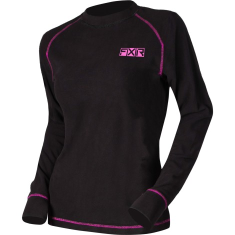 MANCHE LONGUE FEMME FXR PYRO THERMAL
