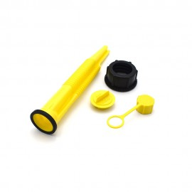 SCEPTER UTILITY CONTAINER CAP AND FILL HOSE