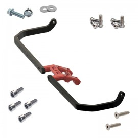 C3 POWERSPORTS FORCE FIELD WRAP AROUND MOUNTS AND BARS