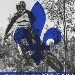 ⚜️🔹BONNE ST-JEAN !🔹⚜️  ➡️ Notez que nous serons fermés le 24 juin . . . . #plxsport #speedshop #stjean #motocross #quebec #mx #dirtbike #vtt #atv #sxs #snowbike #sled